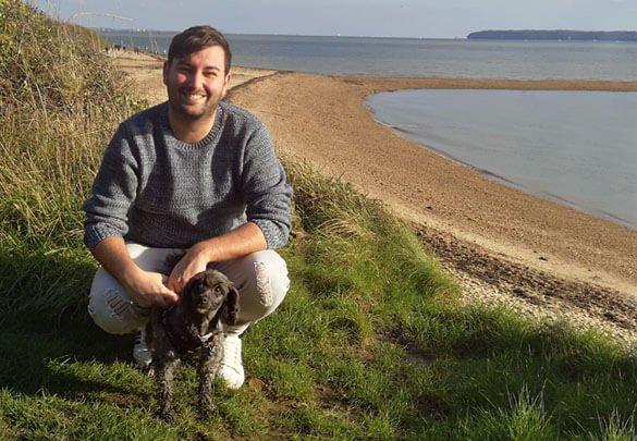 Dog Groomers Southampton
